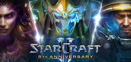 StarCraft 2 - Legacy of the Void [EU]